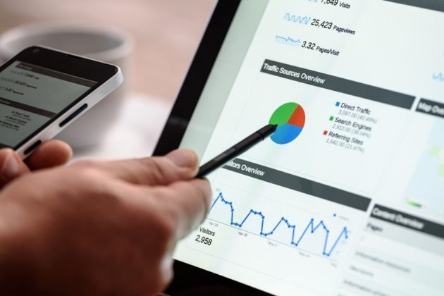 5 Steps to Improve your Startup's Marketing Strategy