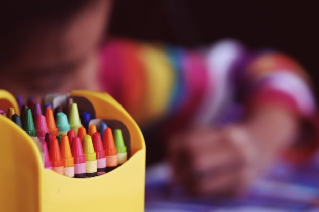 Enabling Creative Learning At Home